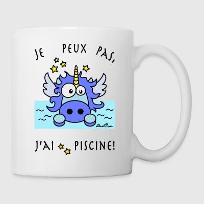 bouteilles et tasses je peux pas j 39 ai commander en ligne spreadshirt. Black Bedroom Furniture Sets. Home Design Ideas