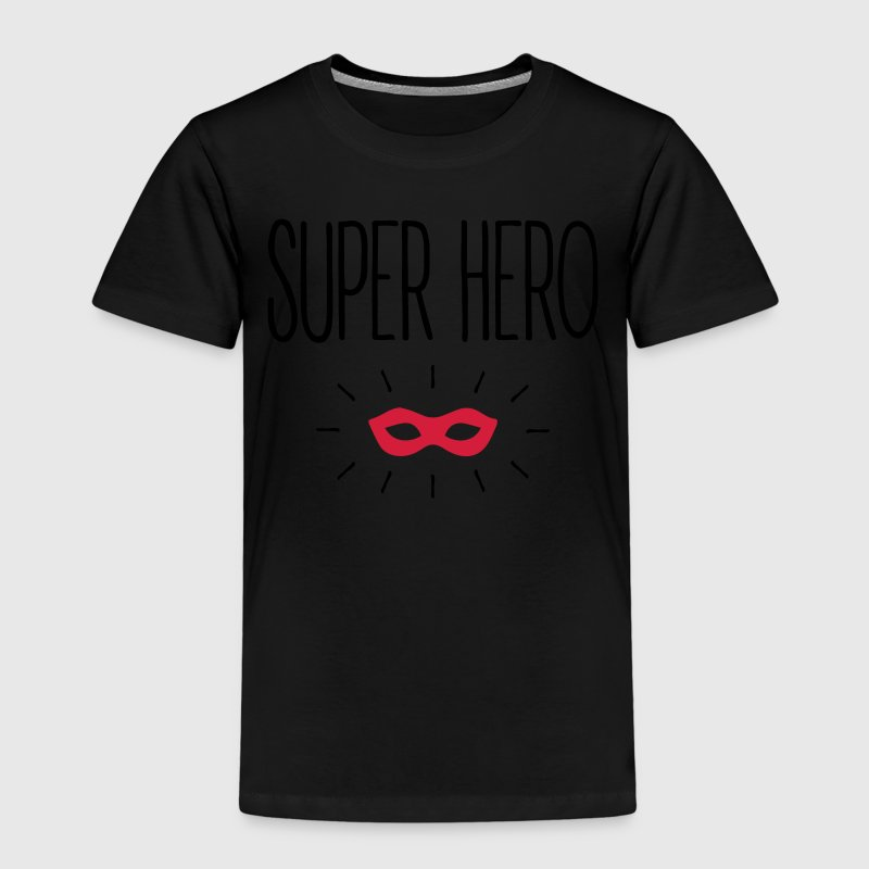 Super Hero Tee shirts - T-shirt Premium Enfant