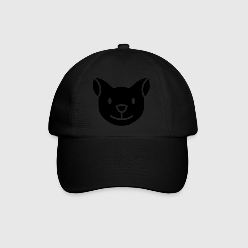 Cute Cat Caps & Hats - Baseball Cap