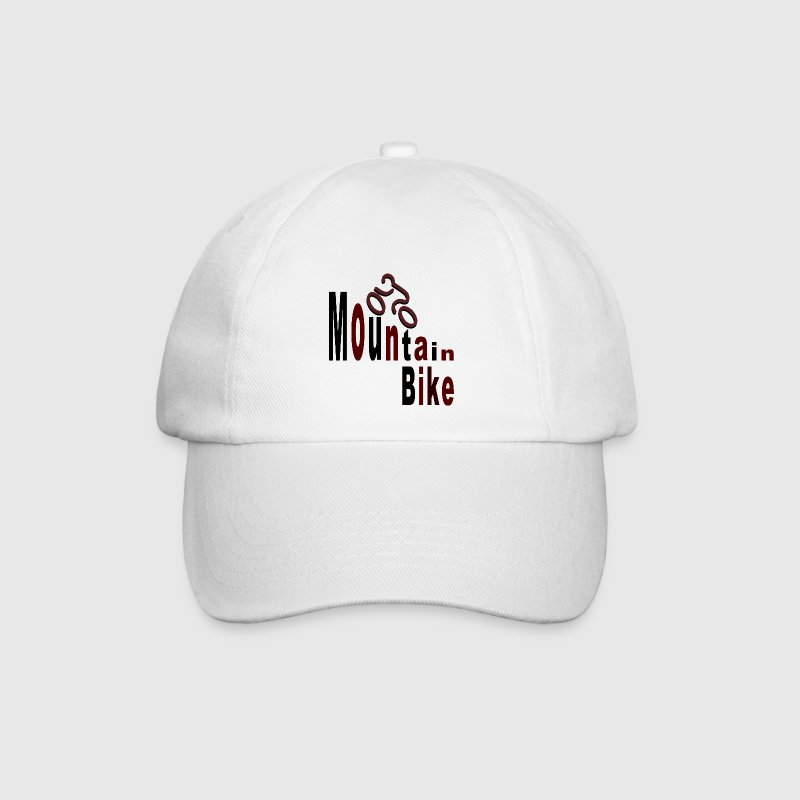Mountain bike Caps & Hats - Baseball Cap