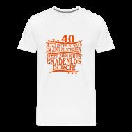 Männer Premium T Shirt