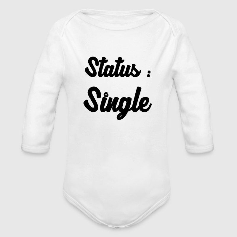 Single / Fuck / Sex / Seduction / Sexy / Party Baby Bodysuits - Longsleeve Baby Bodysuit