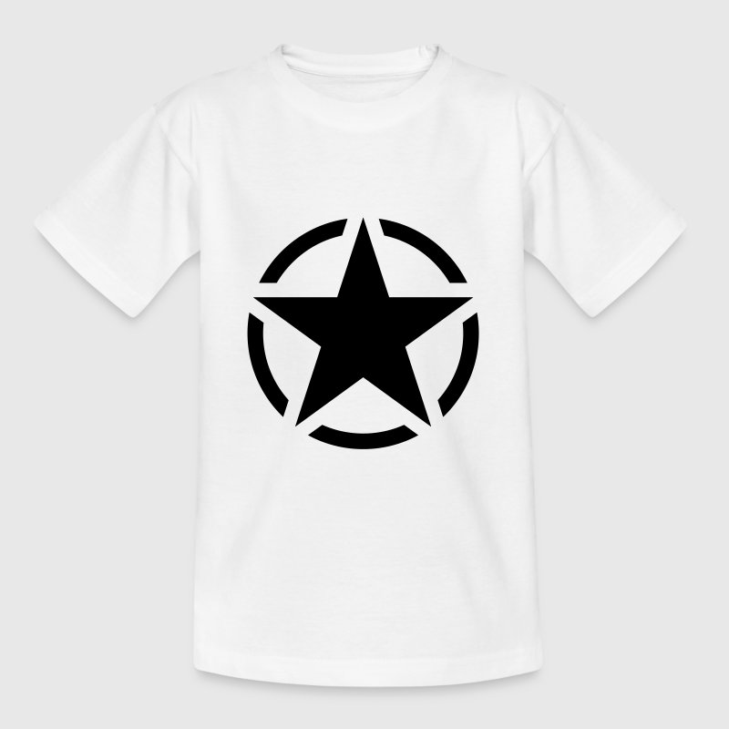 US Stern T-Shirts - Teenager T-Shirt