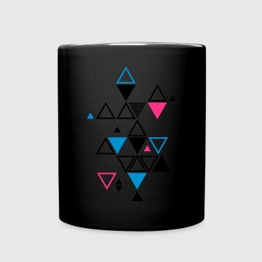 bouteilles et tasses triangle commander en ligne. Black Bedroom Furniture Sets. Home Design Ideas