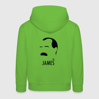 James Connolly Easter 1916 Rising Irish T-shirts - Kids' Premium Hoodie