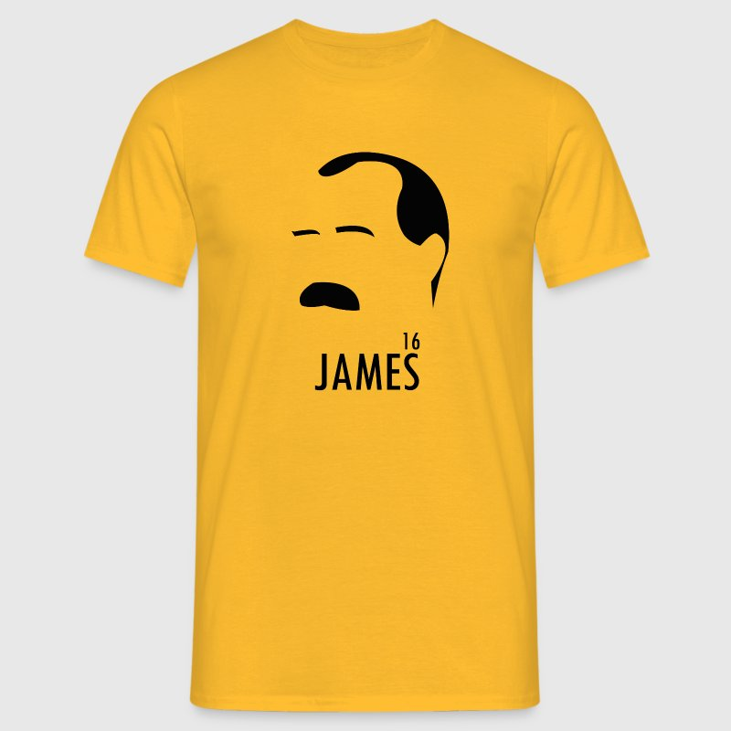 James Connolly Easter 1916 Rising Irish T-shirts - Men's T-Shirt