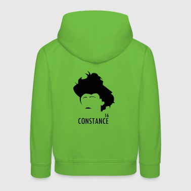 Countess Markievicz Easter 1916 - Kids' Premium Hoodie