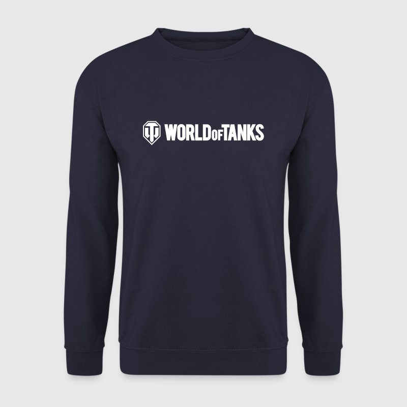 World of Tanks Men Sweater - Men's Sweatshirt