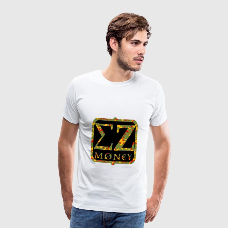 EZ MoNeY T-Shirts - Men's Premium T-Shirt