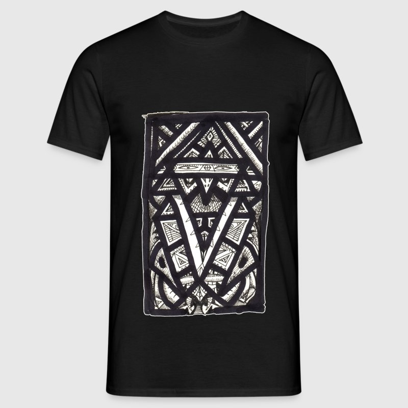 Hierophant T-Shirts - Men's T-Shirt