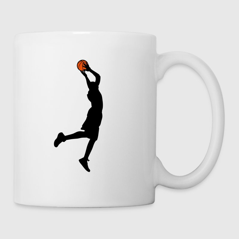 Basketball Tazze & Accessori - Tazza