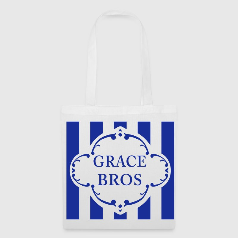 Grace Bros. Shopping Bag - Tote Bag