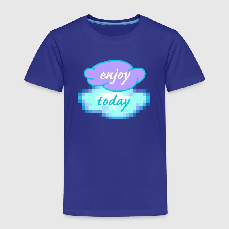 enjoy T-Shirts - Kinder Premium T-Shirt