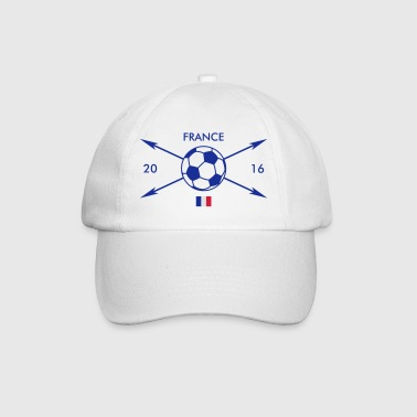 France 2016 Hipster I FR Tee shirts - Casquette classique