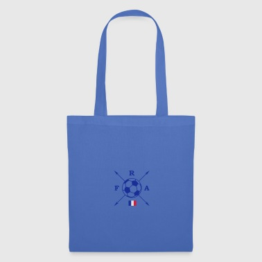 France Hipster II FR Tee shirts - Tote Bag