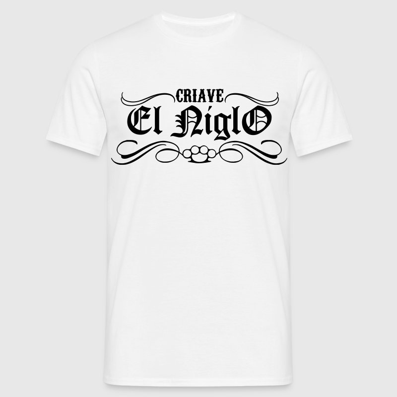 Chicano Street Tee shirts - T-shirt Homme