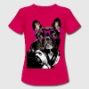 AD Hipster Frenchie T-Shirts - Women's T-Shirt