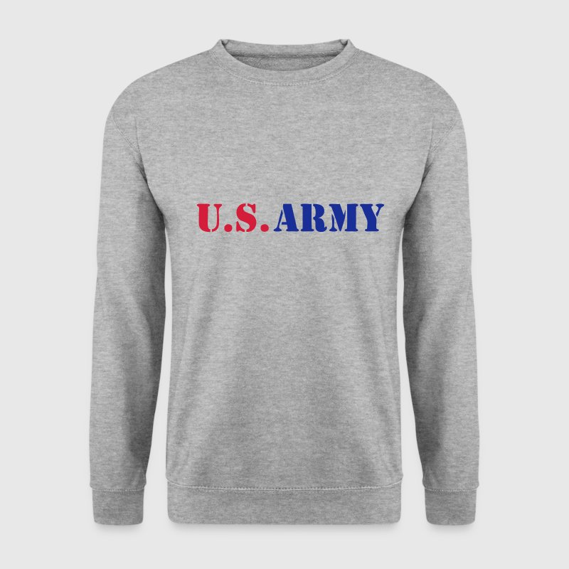 US army 05 Sweat-shirts - Sweat-shirt Homme