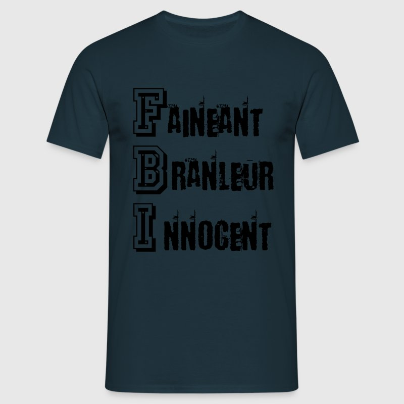FAINEANT Tee shirts - T-shirt Homme