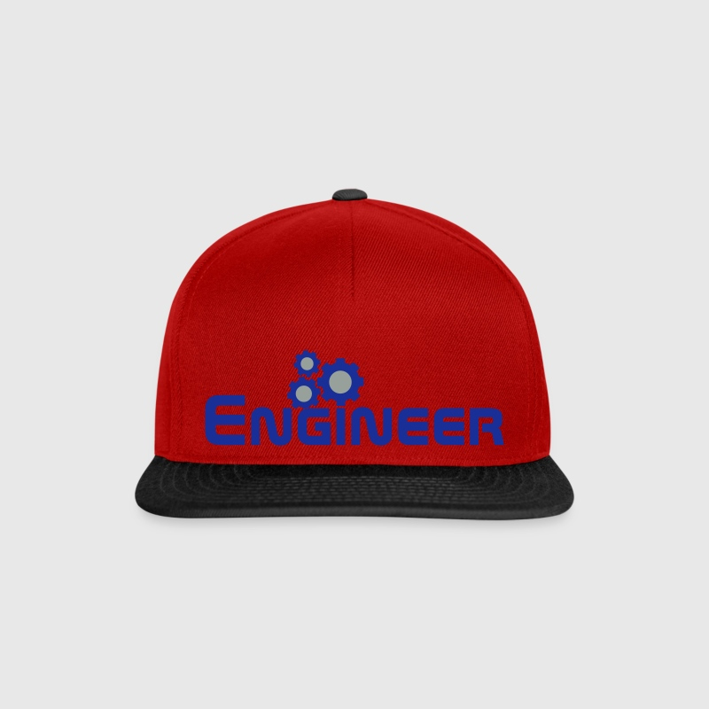 Engineer Caps & Hats - Snapback Cap
