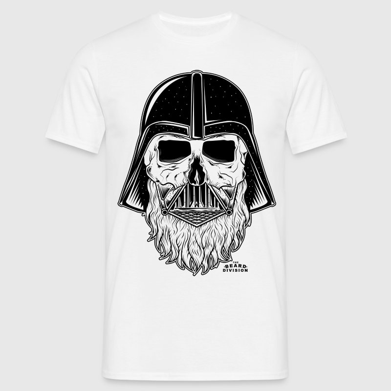 TBD_Darth_Vader_Blk T-Shirts - Men's T-Shirt