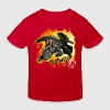 DreamWorks Dragons 'Toothless' Kid's T-Shirt - Kids' Organic T-shirt