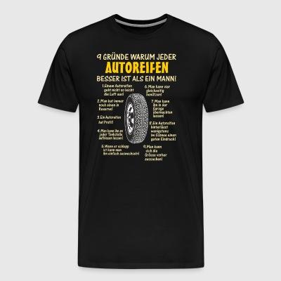 suchbegriff 39 autoreifen spr che 39 t shirts online bestellen spreadshirt. Black Bedroom Furniture Sets. Home Design Ideas