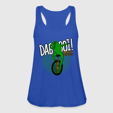 dab boi T-Shirts - Women's Tank Top by Bella
