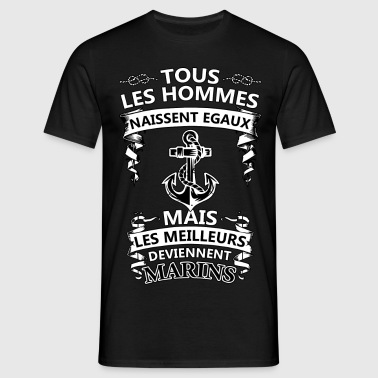 tee shirts bateau humour commander en ligne spreadshirt. Black Bedroom Furniture Sets. Home Design Ideas