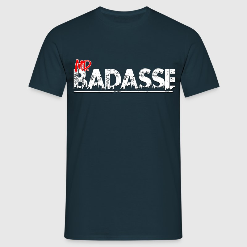 Mr Badass - T-shirt Homme