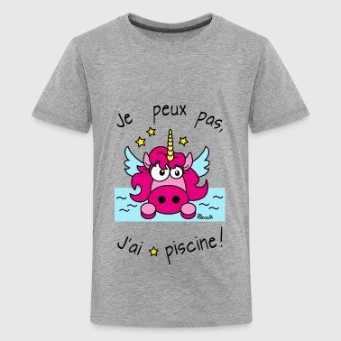tee shirts natation humour commander en ligne spreadshirt. Black Bedroom Furniture Sets. Home Design Ideas