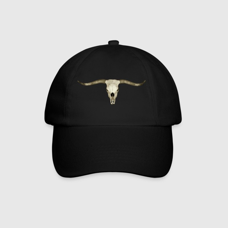 Bull's head Caps & Hats - Baseball Cap