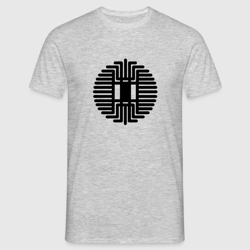 HOPI SUN (tribal collection) - Men's T-Shirt