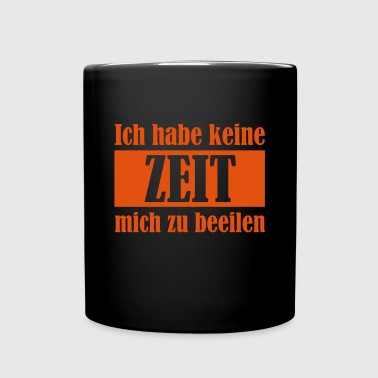 suchbegriff 39 beeilen 39 geschenke online bestellen spreadshirt. Black Bedroom Furniture Sets. Home Design Ideas
