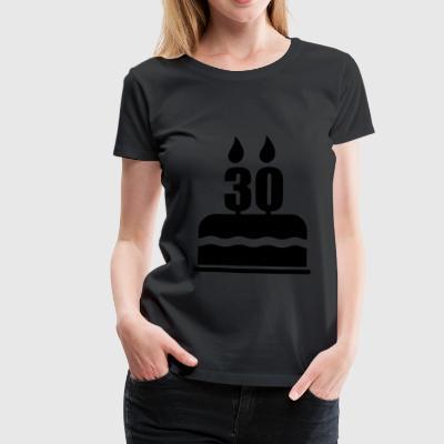 suchbegriff 39 30er 39 geschenke online bestellen spreadshirt. Black Bedroom Furniture Sets. Home Design Ideas