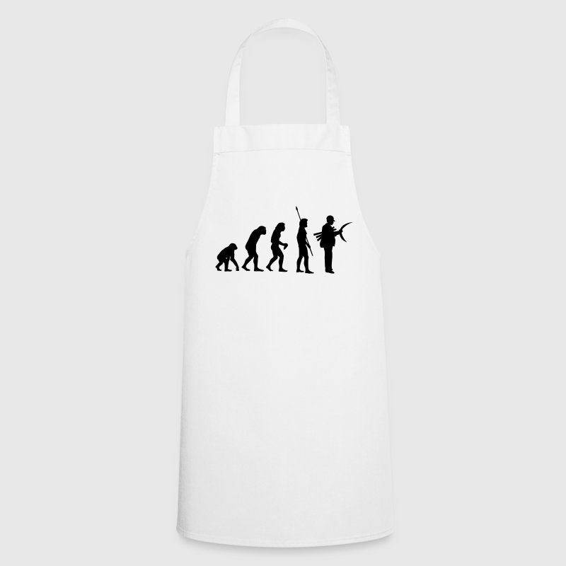 ENGINEERING EVOLUTION  Aprons - Cooking Apron