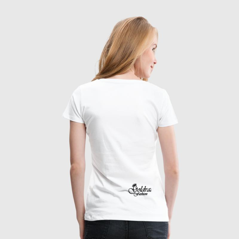 zocken gamer zocker T-Shirts - Frauen Premium T-Shirt