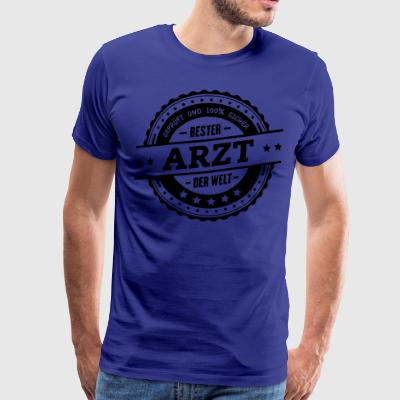 suchbegriff 39 bester arzt der welt 39 t shirts online bestellen spreadshirt. Black Bedroom Furniture Sets. Home Design Ideas