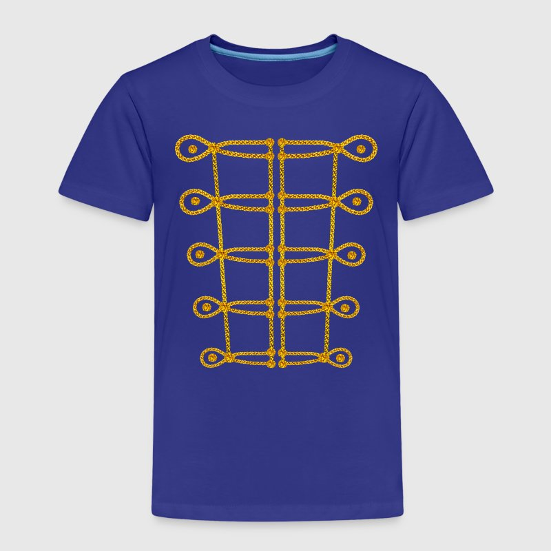 T-Shirt Enfant Collection Cirque - T-shirt Premium Enfant