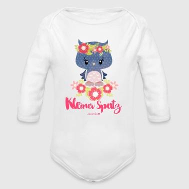 suchbegriff 39 spatz 39 babykleidung online bestellen spreadshirt. Black Bedroom Furniture Sets. Home Design Ideas