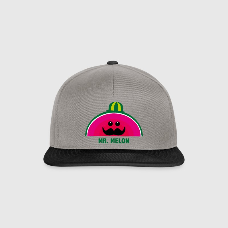 Mr. Melon Caps & Mützen - Snapback Cap