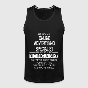 mens premium tank top. Resume Example. Resume CV Cover Letter