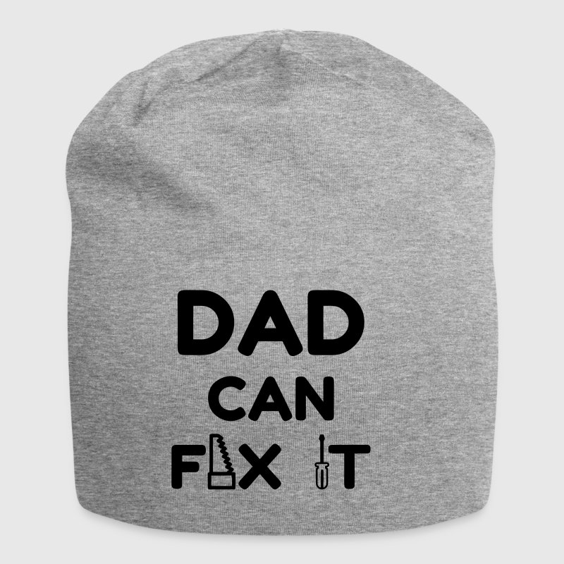 DIY - Do it yourself - Bricoalge - Handyman - Dad Caps & Hats - Jersey Beanie