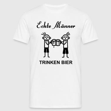 suchbegriff 39 strichm nnchen mann 39 t shirts online. Black Bedroom Furniture Sets. Home Design Ideas
