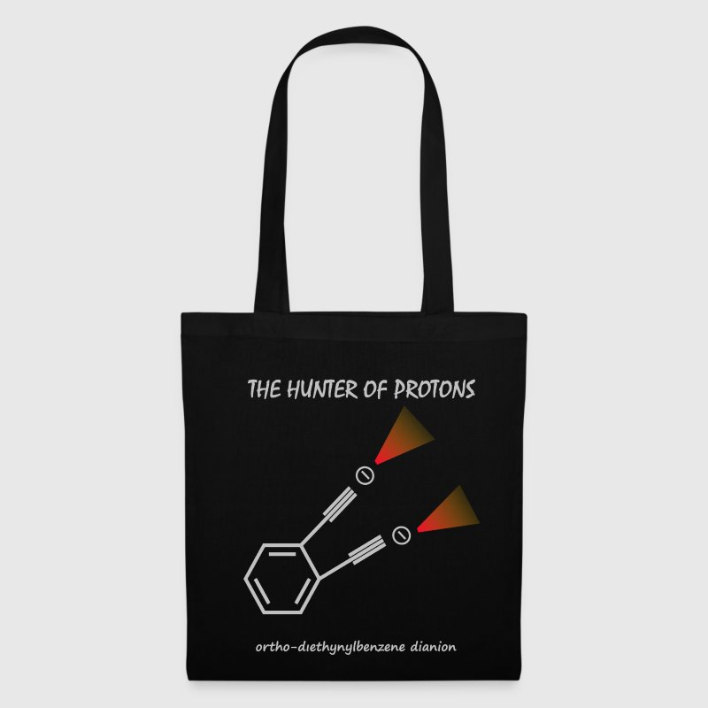 Science Bags & Backpacks - Tote Bag
