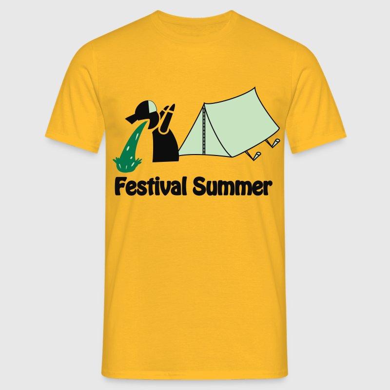 Festivalsummer01 t shirt spreadshirt for T shirt design festival