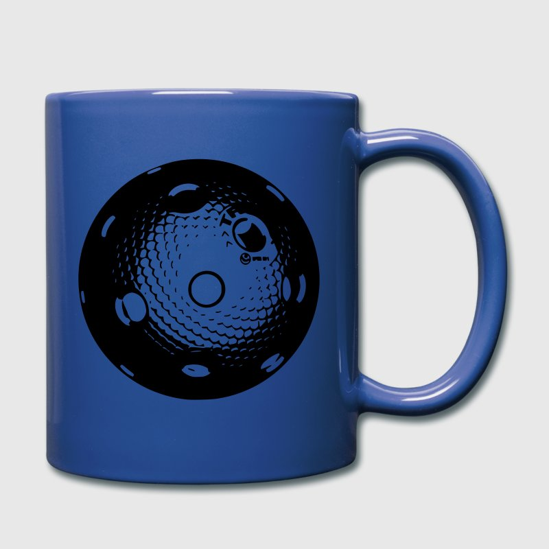 Floorball Ball Mugs & Drinkware - Full Colour Mug