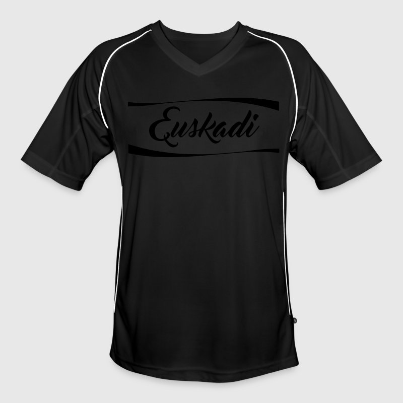Euskadi Basque 2 Tee shirts - Maillot de football Homme