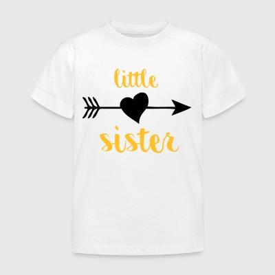 shop little sister t shirts online spreadshirt. Black Bedroom Furniture Sets. Home Design Ideas