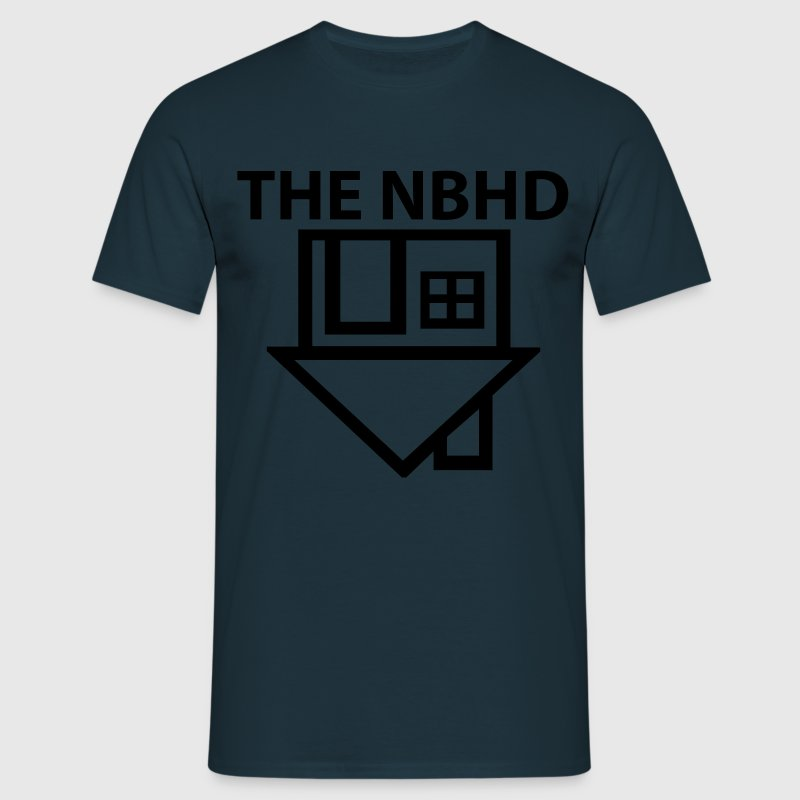The Neighbourhood T-Shirts - Men's T-Shirt